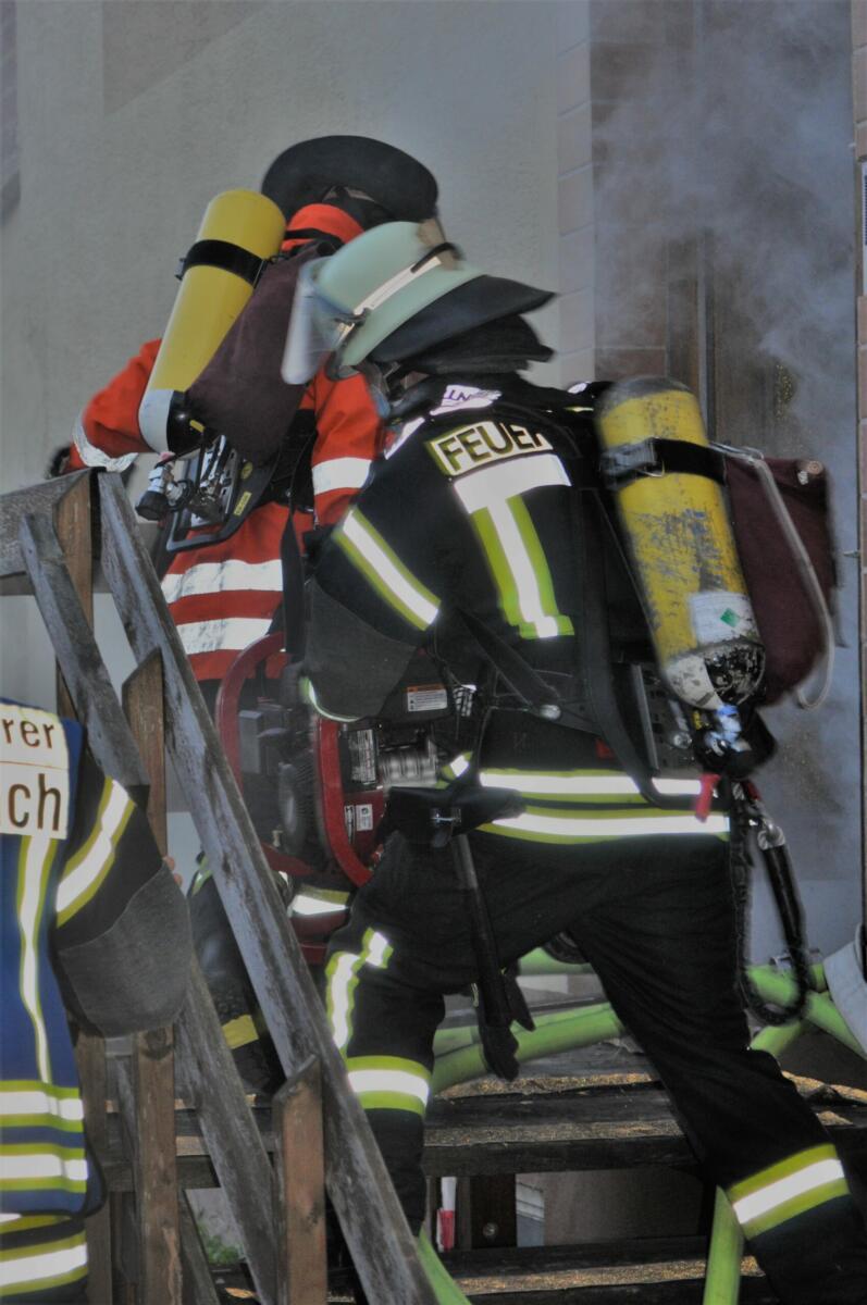 (c) Feuerwehr Durlach